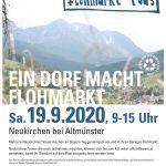 Neukirchner Flohmarkt-Roas 2020